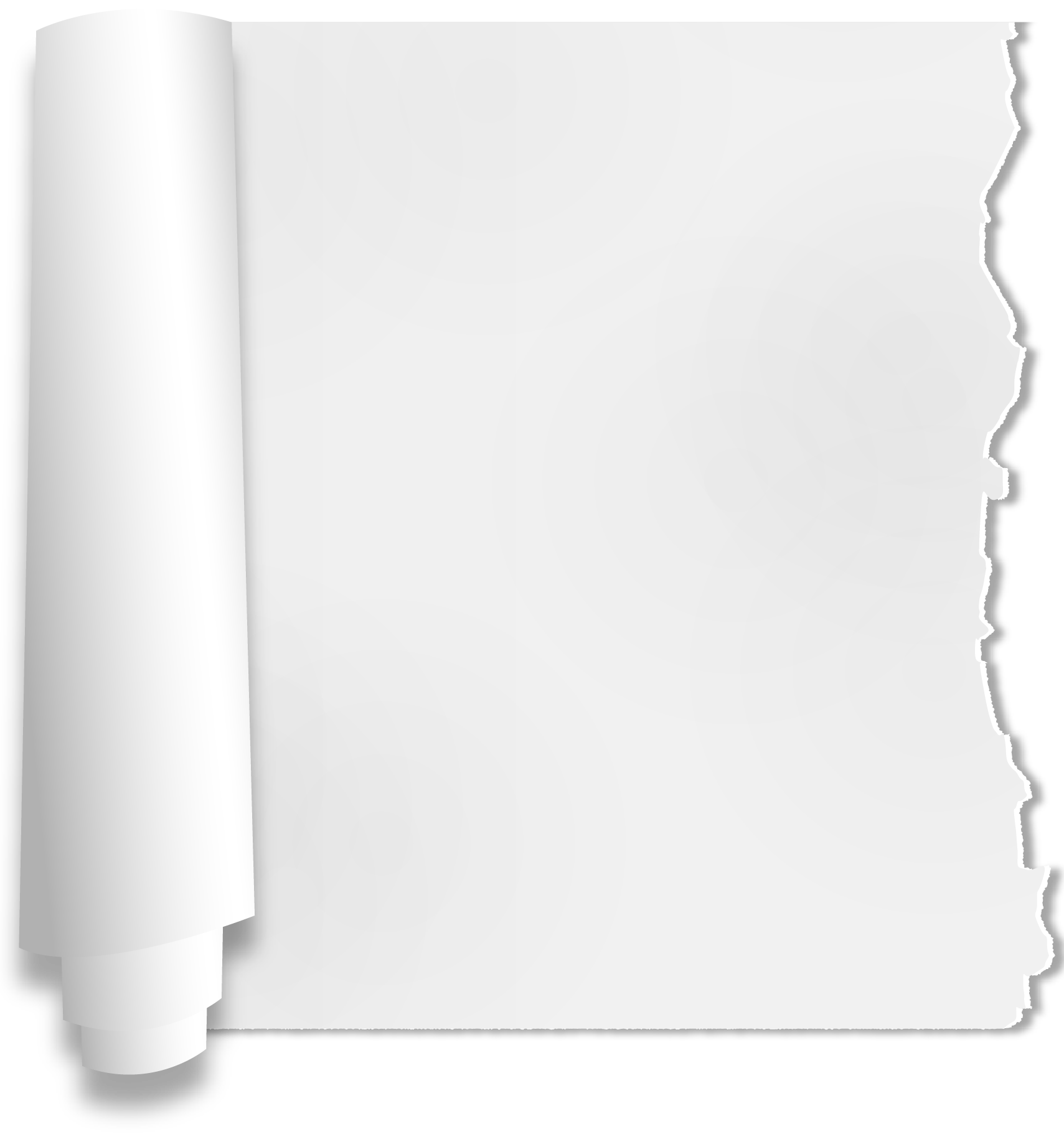 white-color-book-with-landing-page-content